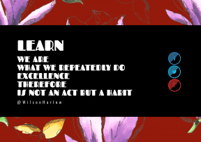 Print Quote Design - #Wording #Saying #Quote #art #flora #design #font #area #signage #petal