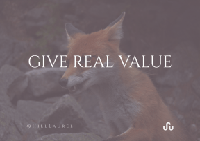 Print Quote Design - #Wording #Saying #Quote #logotype #networking #fox #kit #social