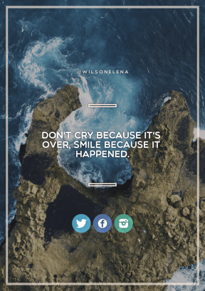 Print Quote Design - #Wording #Saying #Quote #product #graphics #font #coast #line #area #brand