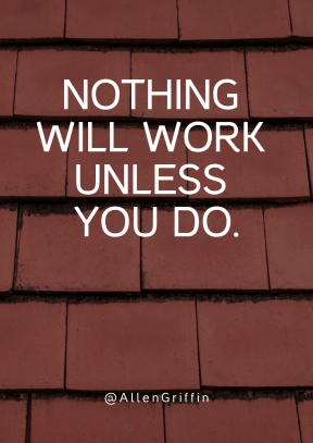 Print Quote Design - #Wording #Saying #Quote #roof #wood #wall #pattern #brick #brickwork #texture #stain #material