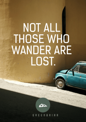 Print Quote Design - #Wording #Saying #Quote #vehicle #car #wall #design #automotive #vintage #near #A #green #circle