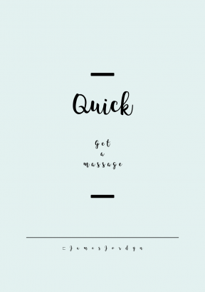 Quote Design for Print - #Quote #Wording #Saying #minus #interface #less #horizontal #line #sign