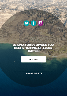 Quote Layout for Print - #Saying #Quote #CallToAction #Wording #icon #inlet #shape #oceanic #brand #circle #line #symbol