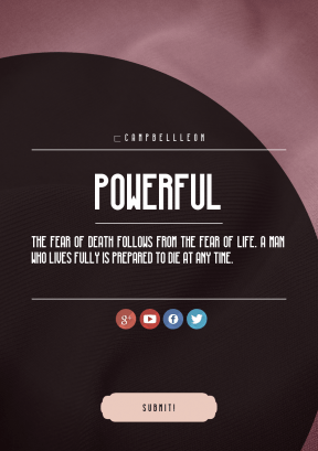 Quote Layout for Print - #Saying #Quote #CallToAction #Wording #textile #symbol #area #wallpaper #brand #beak #red #graphics #ragged