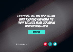 Quote Layout for Print - #Saying #Quote #CallToAction #Wording #red #line #graphics #shape #media #computer