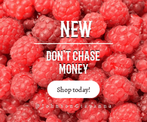 Call to Action Banner Layout - #Wording #CallToAction #Saying #Quote #frutti #berry #raspberry #tayberry #adding #boysenberry #foods #superfood