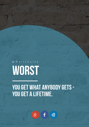 Print Quote Design - #Wording #Saying #Quote #font #brand #blue #material #logo #product #symbol #circle