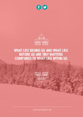 Print Quote Design - #Wording #Saying #Quote #freezing #line #shrine #angle #symbol #pine