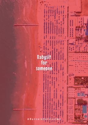 Print Quote Design - #Wording #Saying #Quote #Jesolo #ocean #city #water #view #resorts #sand #metropolis #aerial