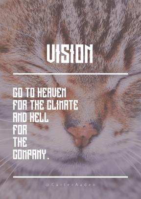 Print Quote Design - #Wording #Saying #Quote #li #like #medium #cat #small #to