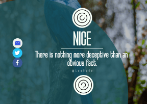 Print Quote Design - #Wording #Saying #Quote #pet #blue #sky #black #optic #azure #shape #geometrical #text #geometric