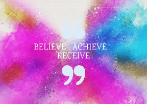 Print Quote Design - #Wording #Saying #Quote #sign #watercolor #up #sky #left #quotation