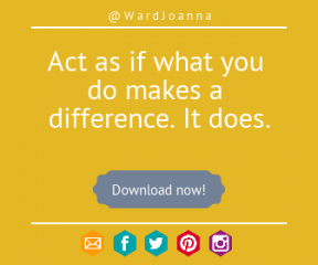 Banner Ad Layout - #Saying #Quote #CallToAction #Wording #sign #purple #shapes #line #area #yellow #aqua #insignia