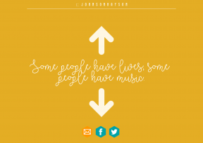 Quote Design for Print - #Quote #Wording #Saying #pointing #aqua #arrows #sign #yellow #area #font #brand #angle