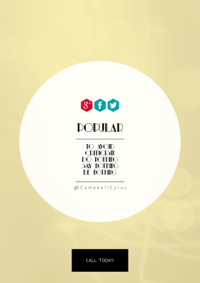 Quote Layout for Print - #Saying #Quote #CallToAction #Wording #rectangle #calm #line #logo #product #black