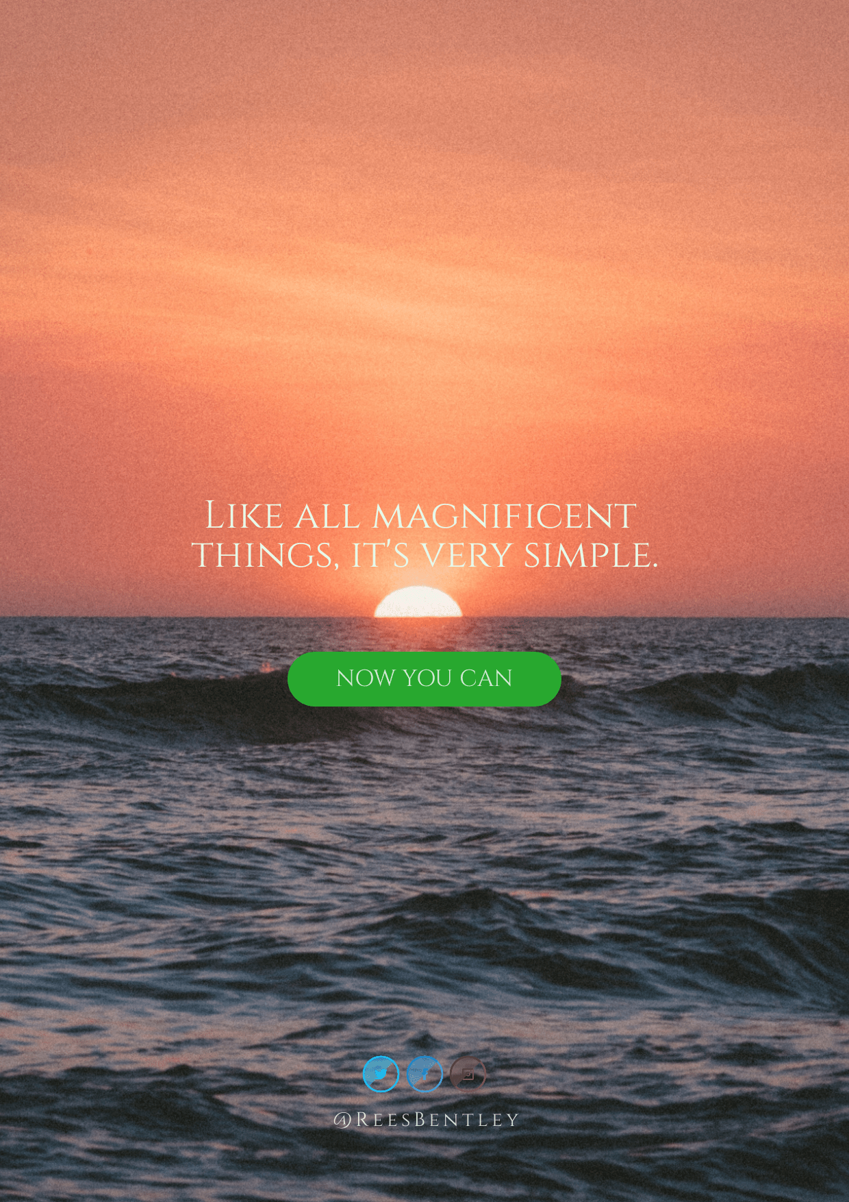 Horizon,                Sea,                Ocean,                Wave,                Sky,                Calm,                Wind,                Sunrise,                Shore,                Sunset,                Font,                Essentials,                Text,                 Free Image