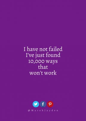 Quote Design for Print - #Quote #Wording #Saying #symbol #text #blue #red #brand