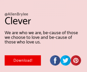Banner Ad Layout - #Saying #Quote #CallToAction #Wording #circle #red #font #graphics #product #aqua