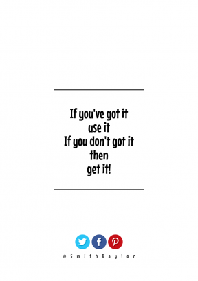 Quote Design for Print - #Quote #Wording #Saying #red #blue #brand #trademark #product