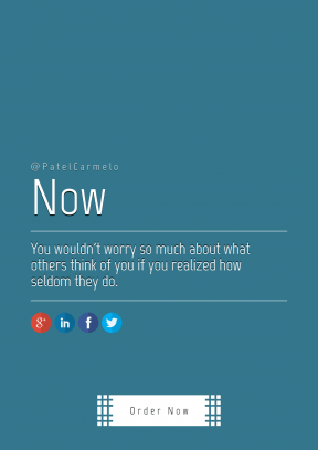 Simple saying design for Print - #CallToAction #Wording #Saying #Quote #blue #line #aqua #font #lines #clip #red #art
