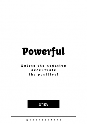 Simple saying design for Print - #CallToAction #Wording #Saying #Quote #and #computer #media #button #controls #black #stop #square #control #buttons