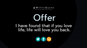 Simple Wallpaper Quote - #Saying #Wallpaper #Quote #Wording #brand #product #line #graphics #view #black #circles