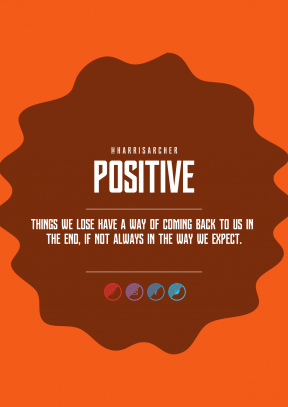 Quote Design for Print - #Quote #Wording #Saying #circle #sign #line #symbol #ovals #raggedborders