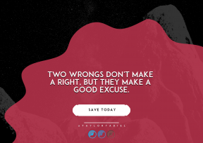 Quote Layout for Print - #Saying #Quote #CallToAction #Wording #wavy #sign #circle #photography #ribbon
