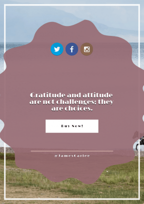 Quote Layout for Print - #Saying #Quote #CallToAction #Wording #trademark #product #font #lake #square #shape #jagged #squares #brown
