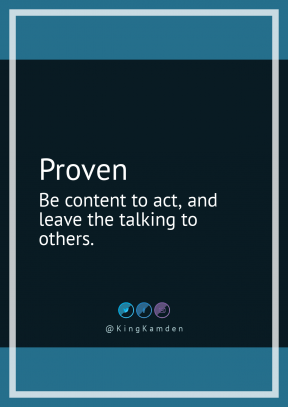 Quote Design for Print - #Quote #Wording #Saying #symbol #circle #font #blue #brand #sky #area #aqua #graphics