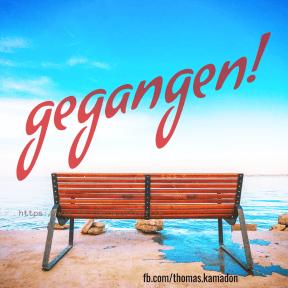 #poster#gone#ende