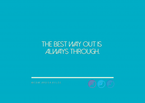 Quote Design for Print - #Quote #Wording #Saying #symbol #text #line #font #blue #graphics #brand