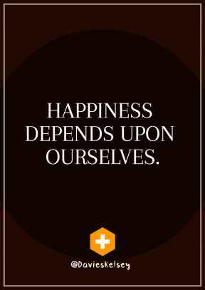 Quote Design for Print - #Quote #Wording #Saying #button #circle #orange #add #yellow #area #shapes