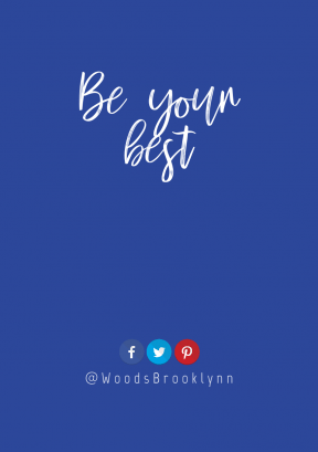 Quote Design for Print - #Quote #Wording #Saying #graphics #blue #beak #trademark #electric #clip #brand #circle #art