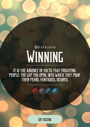 Quote Layout for Print - #Saying #Quote #CallToAction #Wording #symbol #product #up #bg #computer #purple