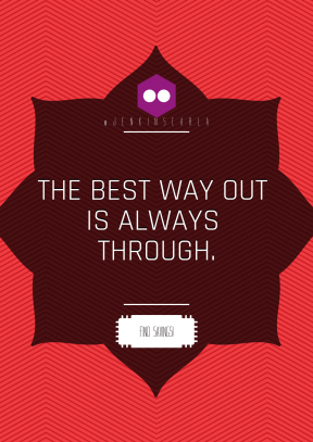 Quote Layout for Print - #Saying #Quote #CallToAction #Wording #editor #font #wavy #pattern #purple #angle #frames #texture