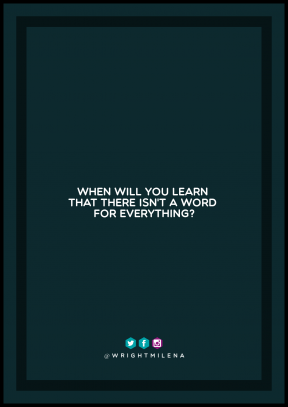 Quote Design for Print - #Quote #Wording #Saying #font #line #area #brand #graphics #icon