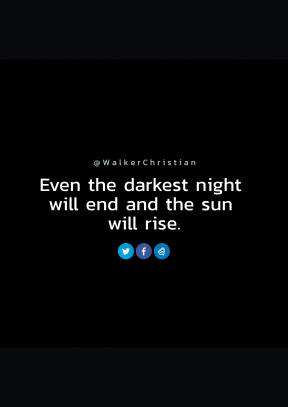 Quote Design for Print - #Quote #Wording #Saying #electric #brand #blue #circle