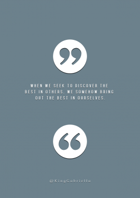 Quote Design for Print - #Quote #Wording #Saying #circular #quote #typing #shapes #writer