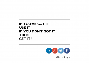 Quote Design for Print - #Quote #Wording #Saying #icon #blue #brand #azure