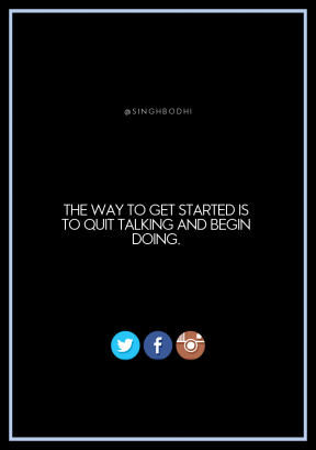 Quote Design for Print - #Quote #Wording #Saying #brand #bird #azure #wing #product #font
