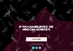 Quote Layout for Print - #Saying #Quote #CallToAction #Wording #font #ragged #product #magenta #area #shapes #symbol #bands #beak