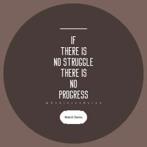 Simple call to action design - #Quote #CallToAction #Wording #Saying #shape #drum #wavy #circles #frames #black