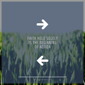 Square design layout - #Saying #Quote #Wording #arrow #arrows #grain #field #right