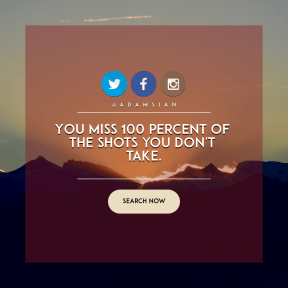 Call to action design layout - #CallToAction #Wording #Saying #Quote #sunrise #shapes #dawn #font #phenomenon #mountain #shape #circle