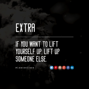 Square design layout - #Saying #Quote #Wording #Amman #twig #blue #covered #wallpaper #text #rectangle #frost