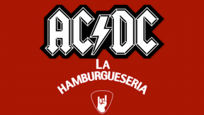 HAMBURGUESERIA ACDC