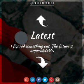 Square design layout - #Saying #Quote #Wording #computer #blue #black #circle #button #logo #red #shape #area #rock
