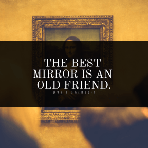 Square design layout - #Saying #Quote #Wording #Joconde #computer #religion #People #painting #photography #Louvre #admiring #art