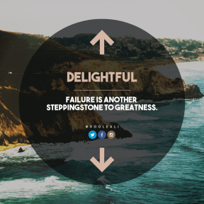 Square design layout - #Saying #Quote #Wording #circle #headland #product #straight #brand #blue #art #wing #font